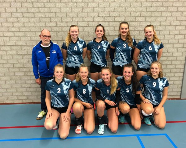 Dames Plus supermarkt VVH 1